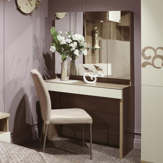Туалетный столик в современном стиле | MIASSMOBILI